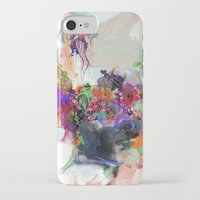 archan nair iPhone & iPod Cases featuring Awake by Archan Nair