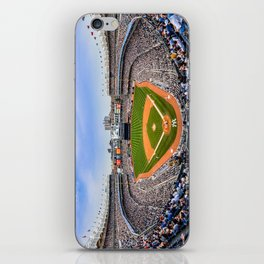 New York Yankees - Color iPhone Skin
