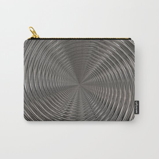 Chrome Tunnel Carry-All Pouch