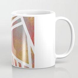 Peering In Coffee Mug