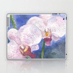 Orchid Gaze Laptop & iPad Skin
