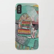 Las Garrapatas de Bruno Slim Case iPhone X