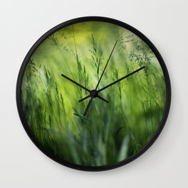 greenalize Wall Clock
