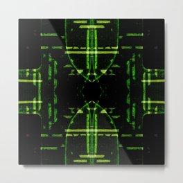 MIXMAX Metal Print
