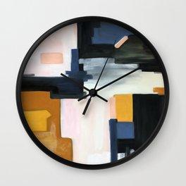 Fernie Wall Clock