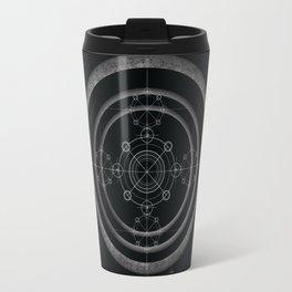 Ancient art of magic Travel Mug