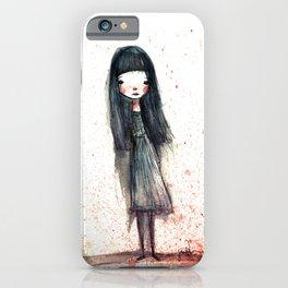 Sadie iPhone Case