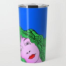 Earth Goddess Travel Mug