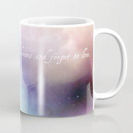 Dwell Coffee Mug