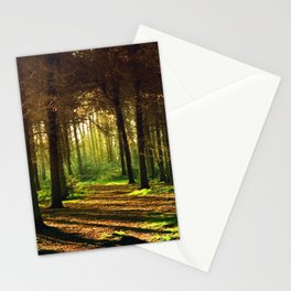 Woodland Tranquility Stationery Cards
