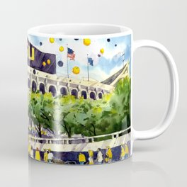 LSU Game Day Coffee Mug