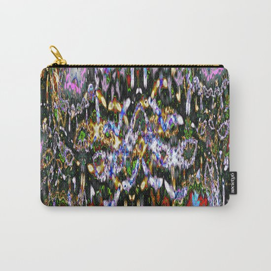asymmetric something II Carry-All Pouch