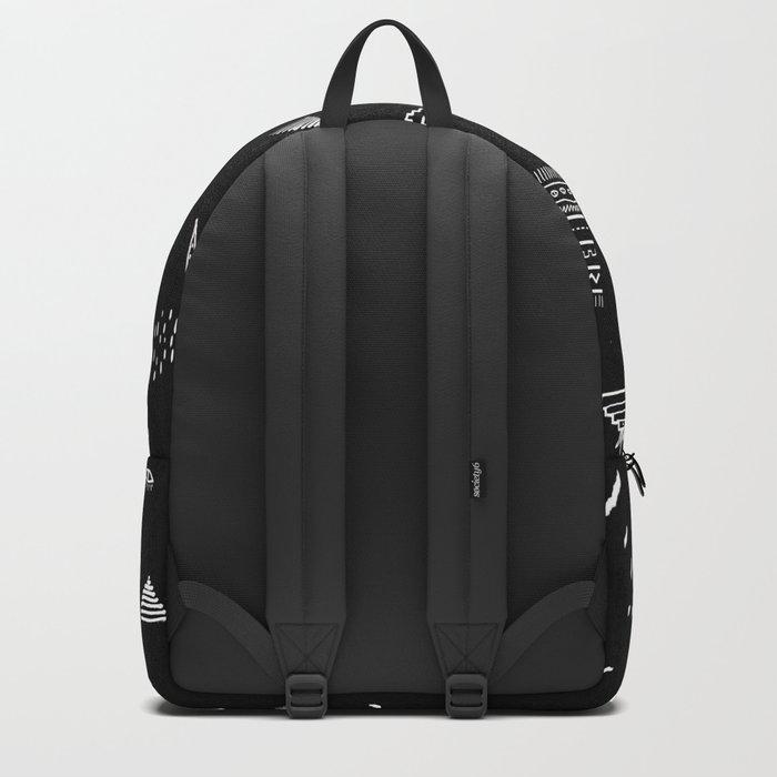 SPACE DREAMS Backpack