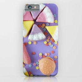 Colorful Gummy Candy iPhone Case