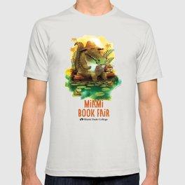 2020 MBF Poster T-shirt