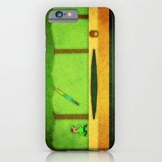 Pitfall Unicorn Slim Case iPhone 6s