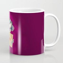 Pigwidgeon a replacement owl Coffee Mug