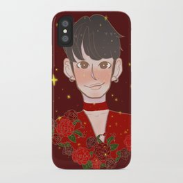 Jeon jungkook iPhone Case