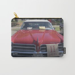 Classic No. 2 Carry-All Pouch