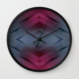 CONCRETE SYMMETRY 4.5. Wall Clock