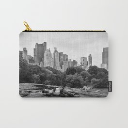 New York Sleeper Carry-All Pouch