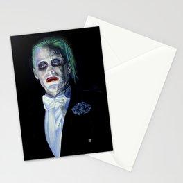 Joker Suicide Squad Stationery Cards