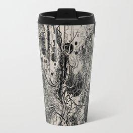 Coexistence Travel Mug