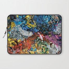 The XMen Laptop Sleeve