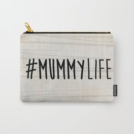 #MummyLife Carry-All Pouch