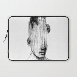 No Eyes Laptop Sleeve