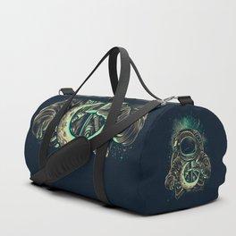 Moon Keeper Duffle Bag