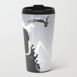 Just Jump Travel Mug
