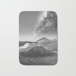 MOUNT BROMO Bath Mat