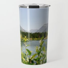 Gold Creek Pond Travel Mug