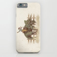 Dino Rodeo  iPhone 6 Slim Case