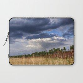 Thunder Sky Laptop Sleeve