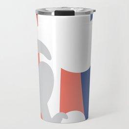 Made in Atl Travel Mug
