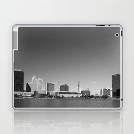 Toledo Skyline Laptop & iPad Skin