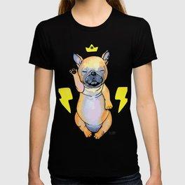 French buldog T-shirt