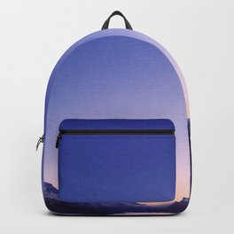 Prince of Wales Hotel Backpack