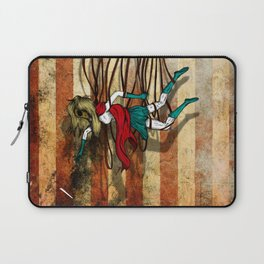 Where love went to die or american woman Laptop Sleeve