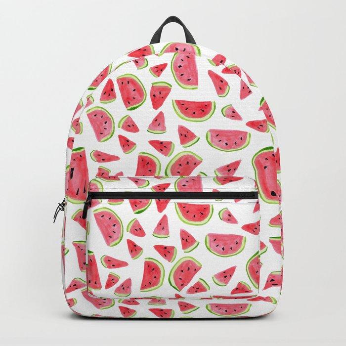 Watermelon wonders Backpack
