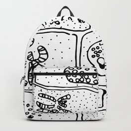 Cell Division Backpack