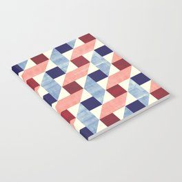 Lightly Bauhaus Notebook