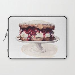Cake Time! Laptop Sleeve