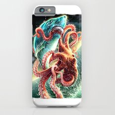 Mako Sharks Slim Case iPhone 6s