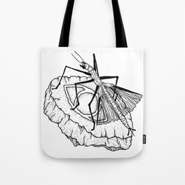 Pans Labyrinth Faerie Tote Bag