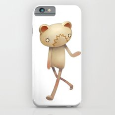 a Bear  Slim Case iPhone 6s