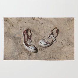 Sand in Your Shoes Rug
