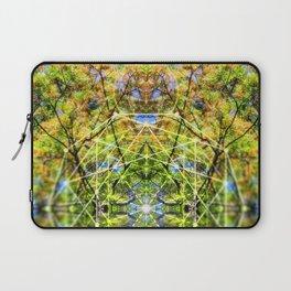 GeoBotanica V2 Laptop Sleeve